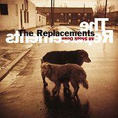 Lost CD: The Replacements
