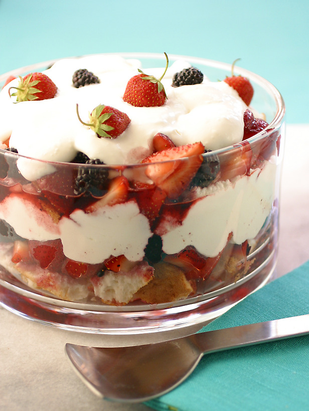 summerberrytrifle