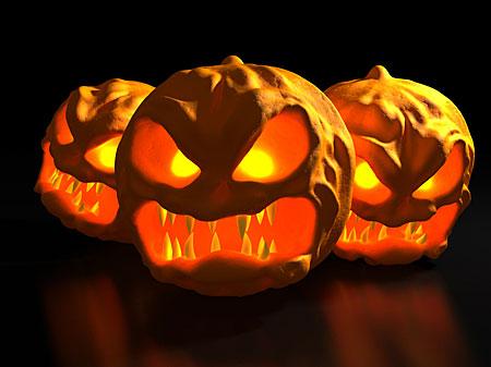 Ten Songs – Halloween