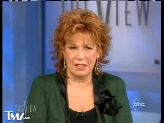"O'Reilly Makes ""The View"" Interesting"