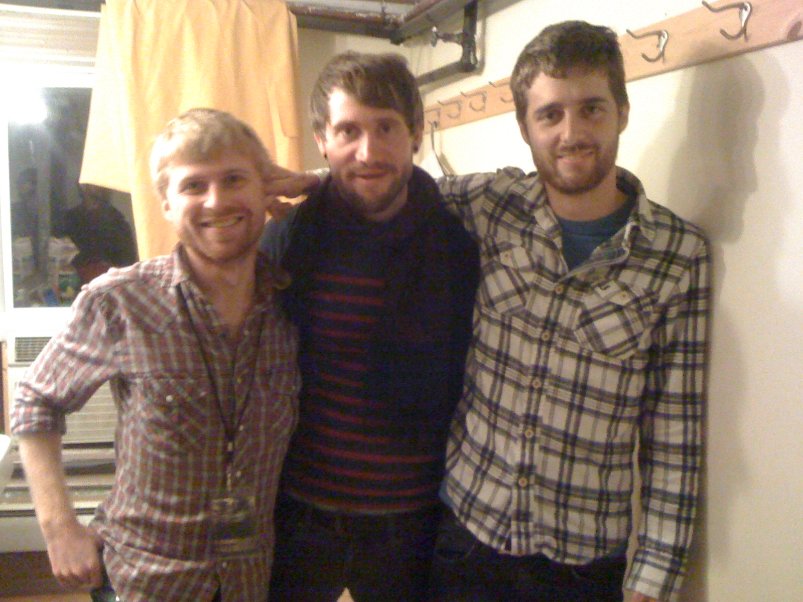 Jukebox the Ghost Interview