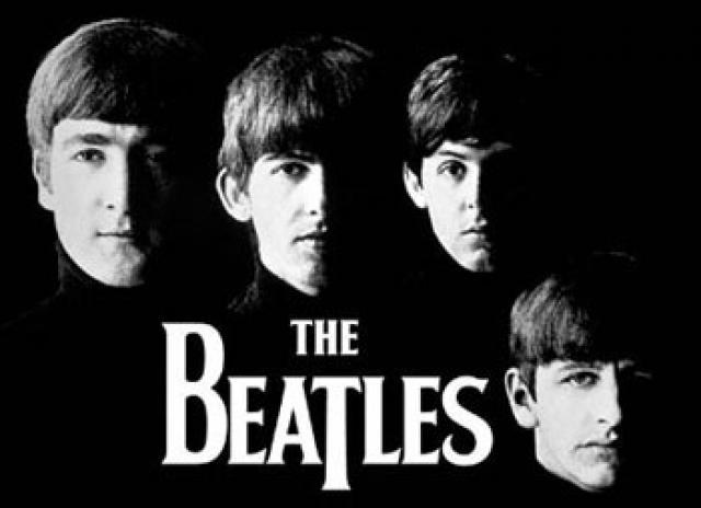 The Beatles On iTunes
