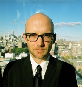 Moby Gets Electrocuted