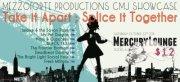 CMJ Event Oct 22 at Mercury Lounge