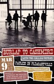 Burlap to Cashmere Charity Concert