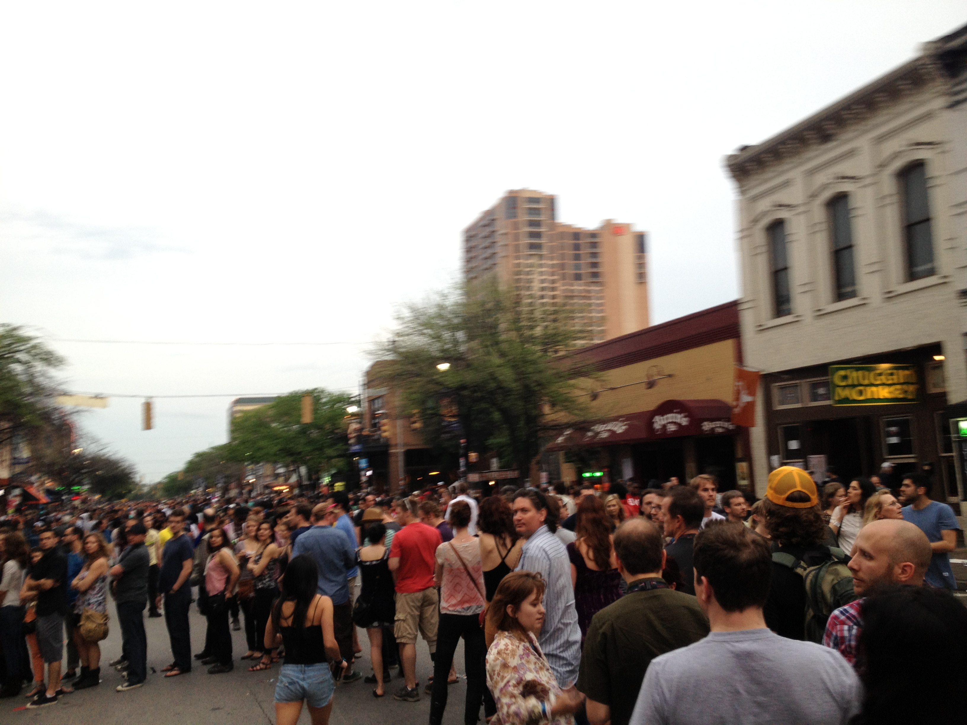 Simple Questions: SXSW 2012