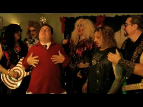 Music Video Of The Day – Christmas Week