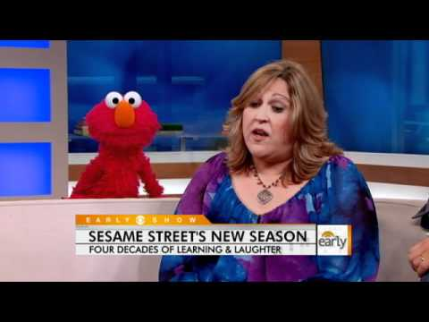 Katy Perry Gets Put In Timeout and Elmo Gives An Awful Interview