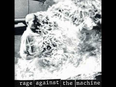 Rage Against The Machine -1 Immigration Law -0