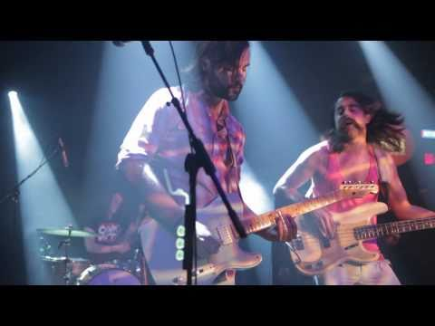 CMJ 2011: Meet the bands: The Bright Light Social Hour