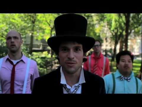 CMJ 2011: Meet the Bands: Black Taxi