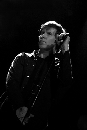 Mark Lanegan Band at Bowery Ballroom