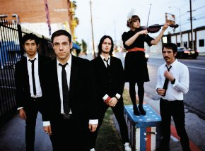 Favorite The Airborne Toxic Event Song