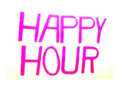 Happy Hour/CD Mix Exchange #5