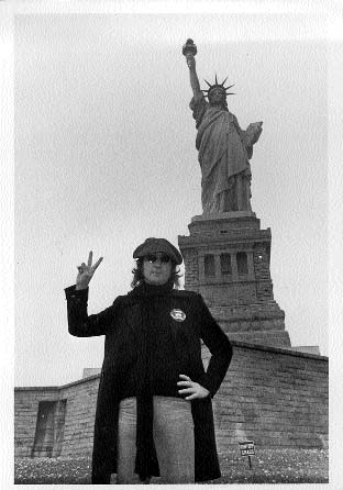 Lennon: 30 years