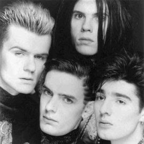 Songs I Love: The Cult