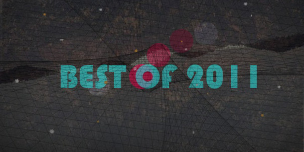 Best of 2011 lists