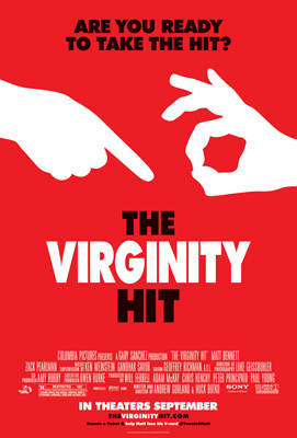 The Virginity Hit review