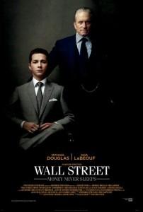 Wall Street: Money Never Sleeps review