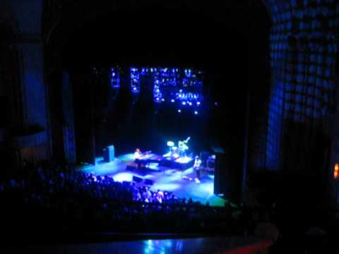 Ben Folds Five at The Capitol Theatre