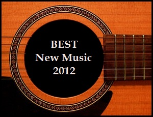 Week 346 The Best Songs of 2012