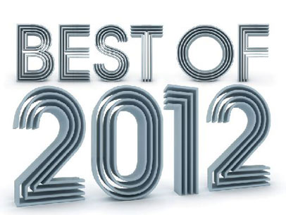 Week 348 The Best Songs of 2012