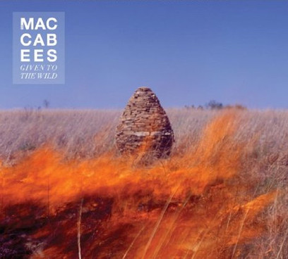 Interview w/ Felix of The Maccabees