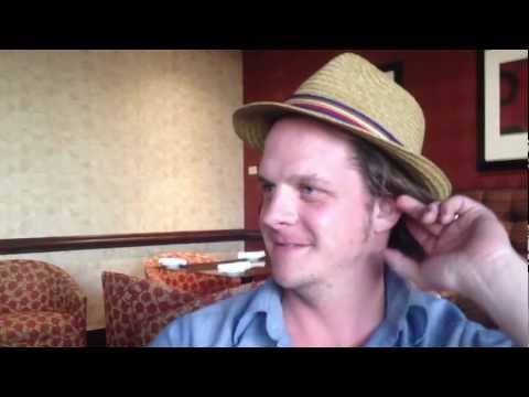SXSW 2013 Simple Questions with Chris Bro: Fierce Bad Rabbit