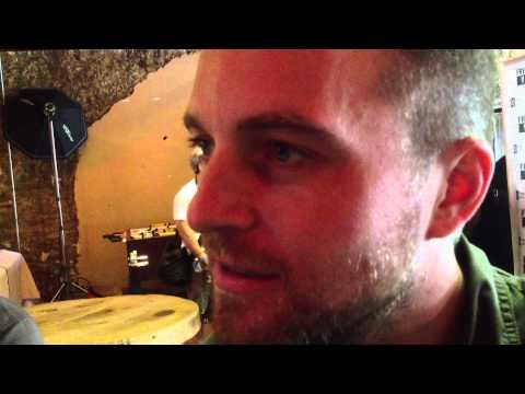 SXSW 2013 Simple Questions with Chris Bro: Ivan and Alyosha