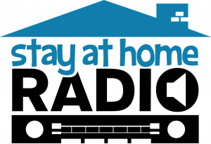 Stay at Home Radio Show 3 Playlist