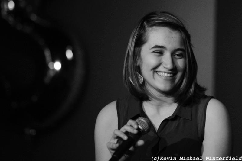 The Next Living Room Presents: Kristina Koller