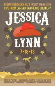 Next Charity Concert featuring Jessica Lynn