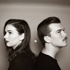 Listen NEW NOW NEXT Broods EP
