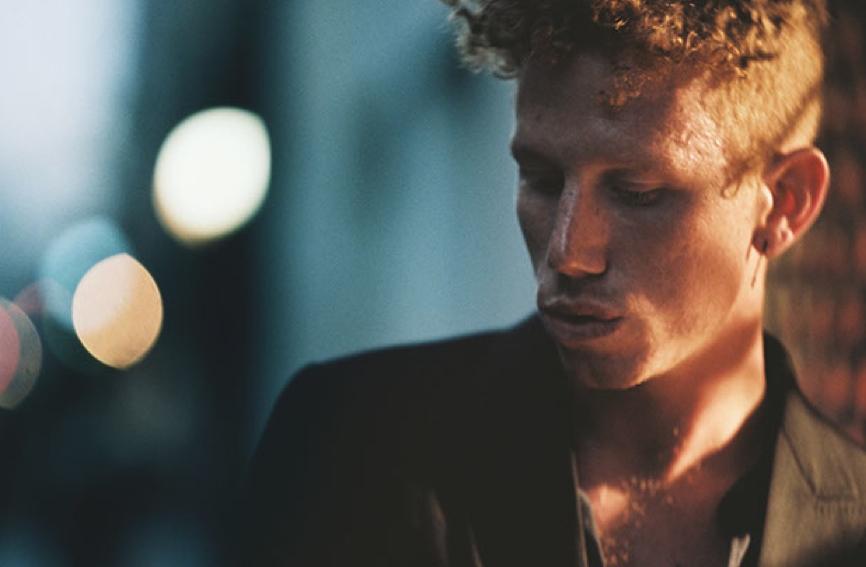 Listen New Now Next: Erik Hassle