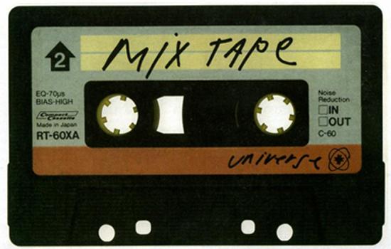Random Mix Vol 1
