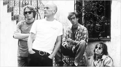 Our Favorite R.E.M. Songs