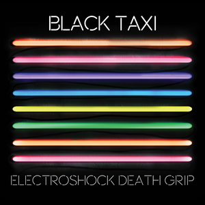 Pre-order the new Black Taxi Album