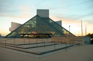 Rock-and-roll-hall-of-fame-sunset-300x195