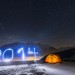 2014 in lights