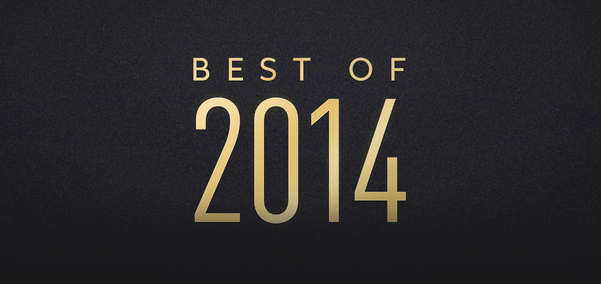 Week 451 Our Favorite Songs of 2014