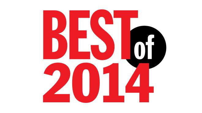 Week 452 Our Favorite Songs of 2014