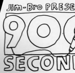 900 seconds logo pic