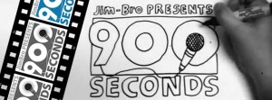 900 seconds logo pic