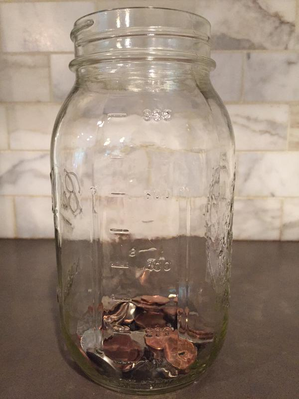 Crowdsourcing A Small Music Venue: The Penny Jar