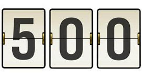Week 500 11_25_15