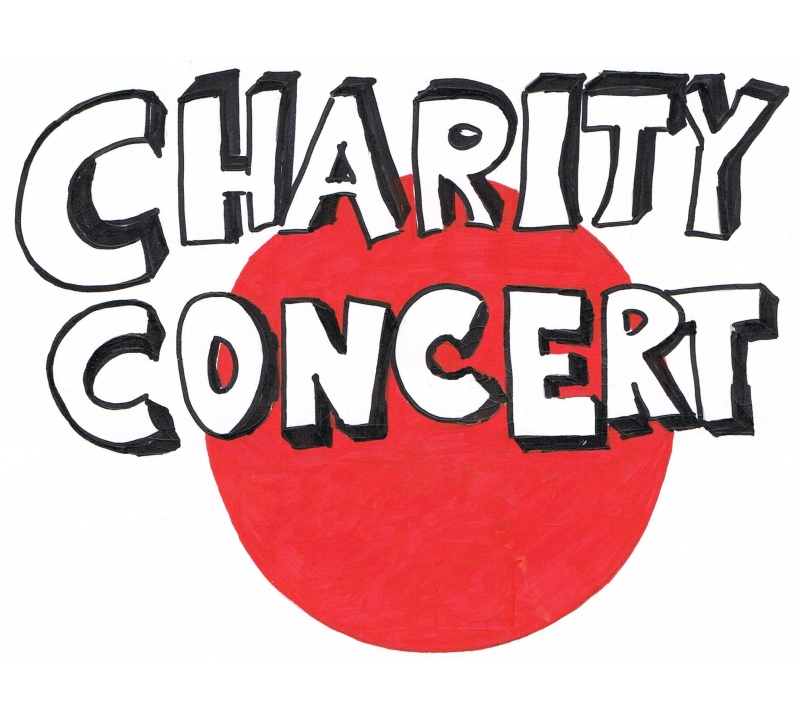 Live Music Event: Charity Concert in Chicago
