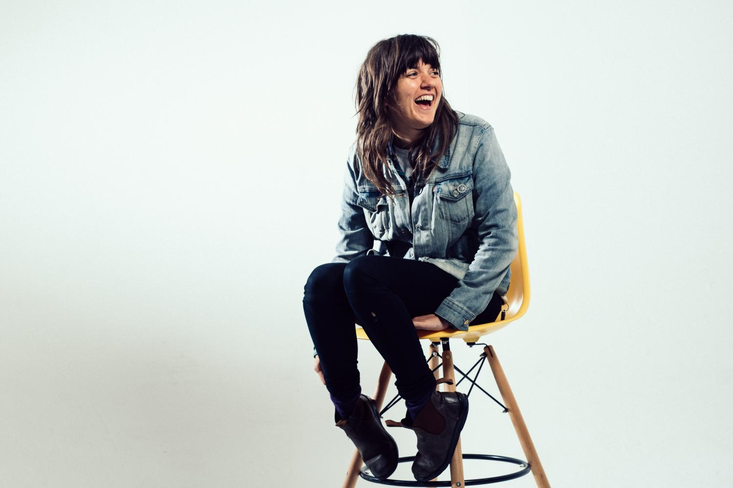 New Courtney Barnett Tune