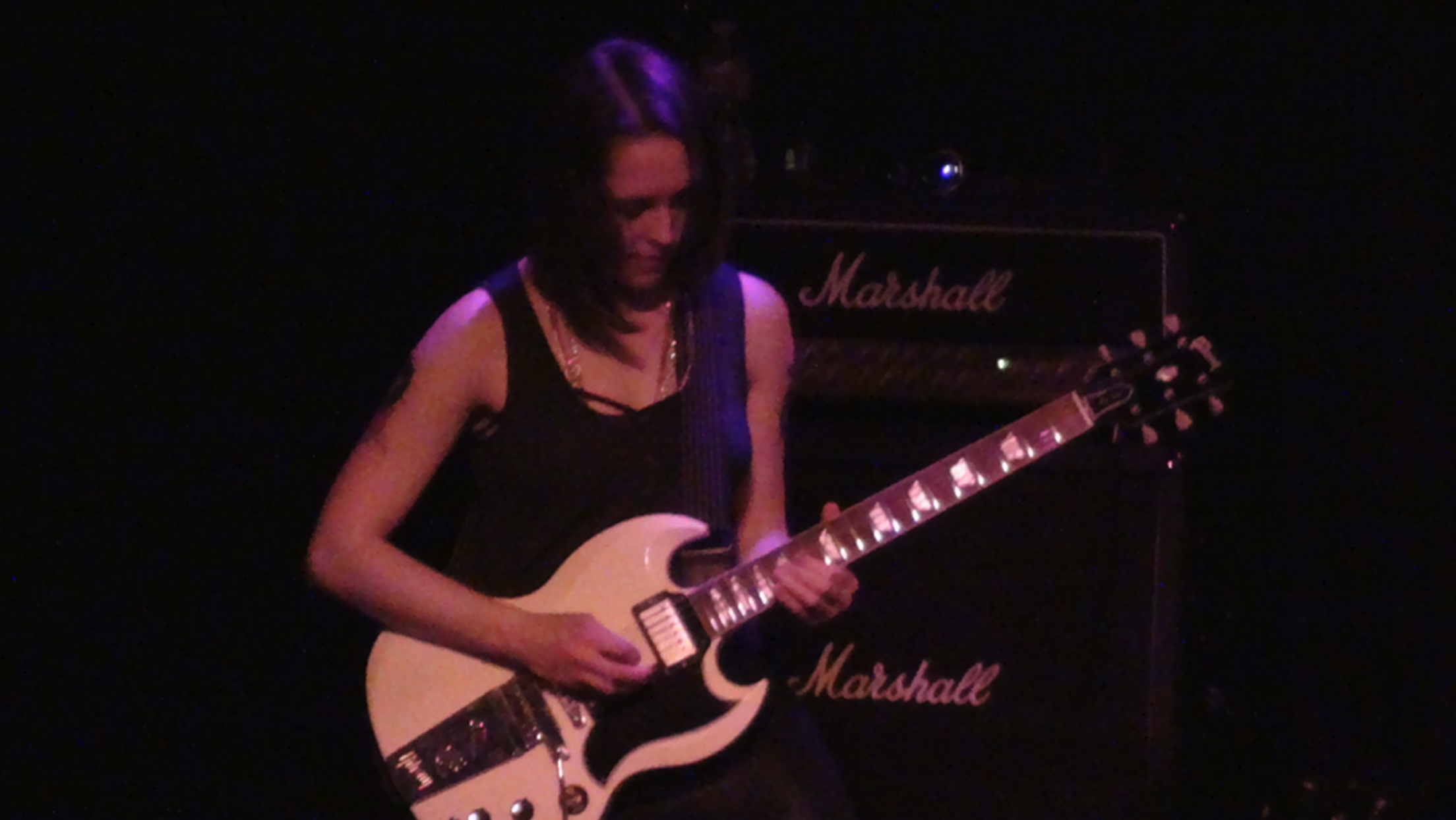 My Life In Music: Beth Callen