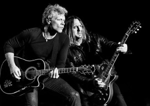 matt and bon jovi