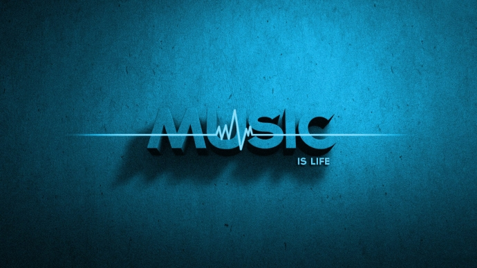 New Facebook Group: Music is Life